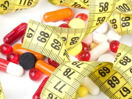 Nowy lek na odchudzanie – szansa dla oty�ych?