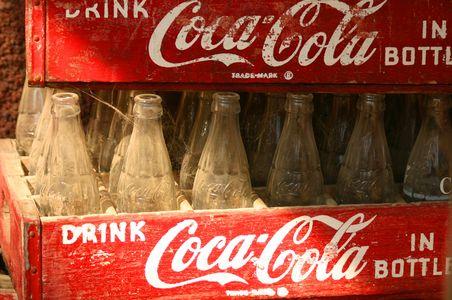 Nietypowe zastosowania Coca-Coli