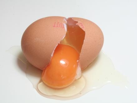 Czy jajka s� zdrowe?