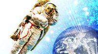 Czy w kosmosie dzia�aj� leki?