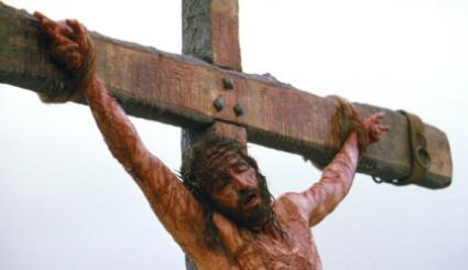 Ujrza�a �mier� Jezusa i opowiedzia�a, jak wygl�da B�g