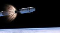 Prywatne statki kosmiczne