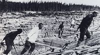 Jak umierało się w sowieckich łagrach?