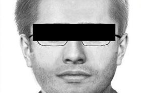 Zgwałcił 19-latka w biały dzień! Sam zgłosił się na policję