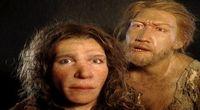 Dziecko neandertalki i kromaniończyka?
