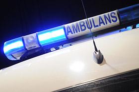 Zmarło dziecko kobiety, która pijana zginęła w wypadku