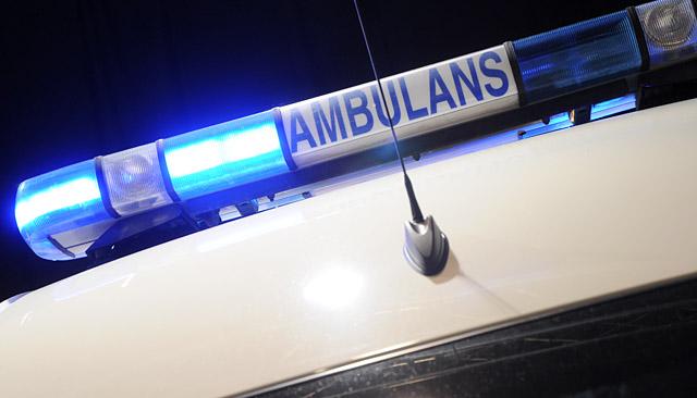 Tragedia na le�nej drodze: 17-latek uderzy� w szlaban