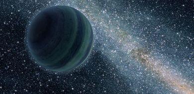 Odkryto zagadkowy kosmiczny obiekt