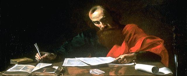 Nowy Testament to fikcja literacka?!