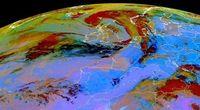 Szkodliwy wpływ pyłu wulkanicznego