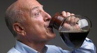 Kawa pomo�e chorym na Parkinsona?