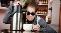 Kawa powoduje halucynacje