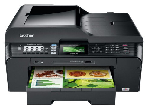 Download Twain Driver Brother Scanner