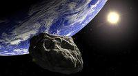 Groźni towarzysze czelabińskiego meteoru?