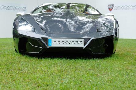 Arrinera Automotive: prawdziwy i polski