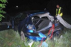 Po pijaku testował nowe BMW - zginęła 19-letnia Paulina