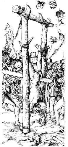 5. Piła tortur
