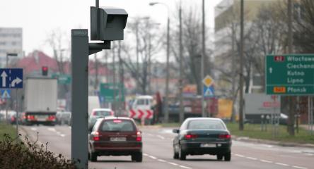 Kierowcy z zagranicy nie zap�ac� mandat�w