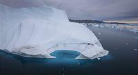 Zagrożenie ukryte pod lodem