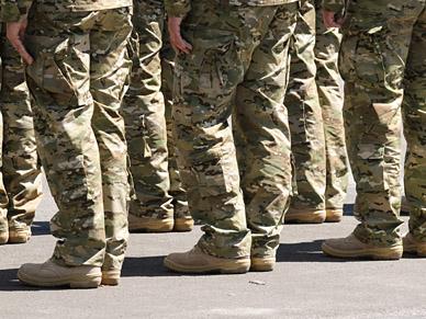 Nieoficjalnie: w Polsce ma by� wi�cej wojsk NATO