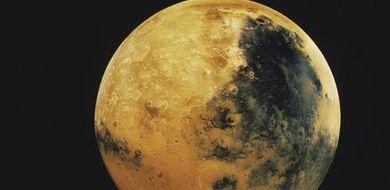 Misja na Marsa zagrożona