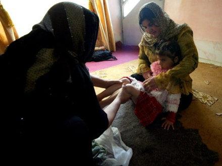 Drastyczne praktyki obrzezania kobiet – tak�e w Europie?