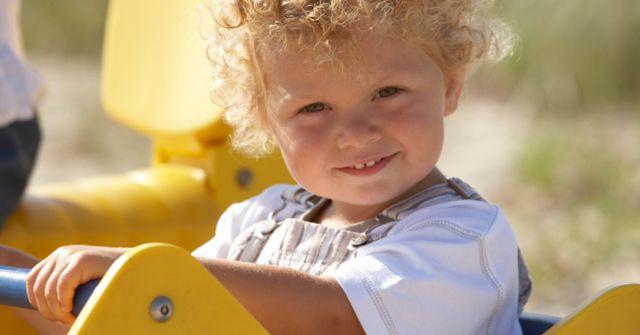 Rozwój dziecka - zaskakujące fakty
