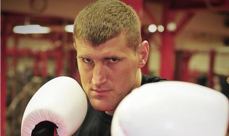Вах поможет Пулеву готовиться к бою с Кличко