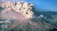 Erupcja wulkanu na Celebes