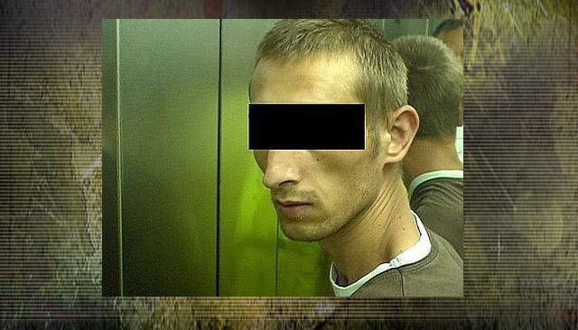 Wyszedł z więzienia i gwałcił! Ofiary mają 14 i 25 lat