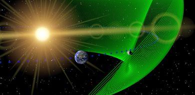 NASA planuje uruchomić społecznościową ...