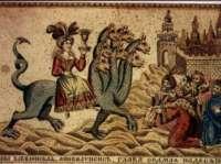 12 najbardziej przerażających potworów biblijnych