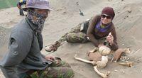 Cenne odkrycia polskich archeologów w Peru