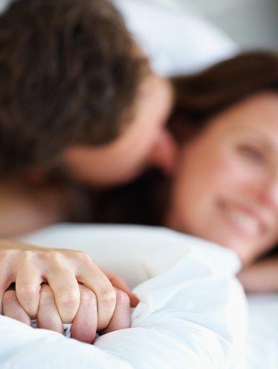 Jak osi�gn�� 15-minutowy orgazm?