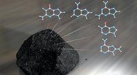 Znaleziono aminokwasy w meteorytach!
