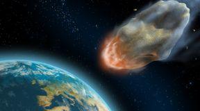Jak się pozbyć asteroidy?