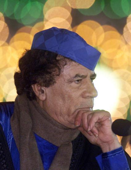 Koniec rządów Kadafiego - dyktator nie żyje