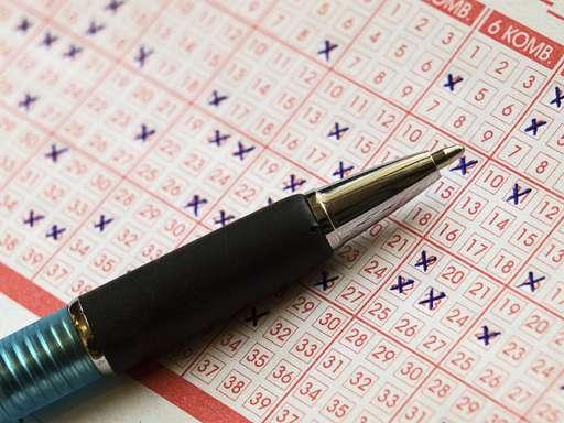 10 sposob�w na wygranie w lotto