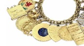 Biżuteria Liz Taylor na aukcji