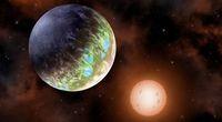 Polscy internauci poszukują egzoplanet