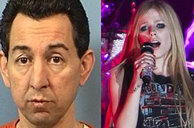 """Zamordowa� matk� z """"mi�o�ci do Avril Lavigne""""!"""