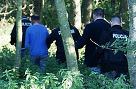 Szokuj�ca pomy�ka ws. makabrycznej zbrodni na 15-latce