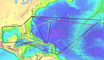 Ludzie i samoloty znikają tu bez śladu. Oto nowy Trójkąt Bermudzki!