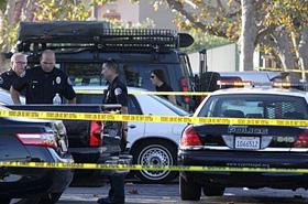 Strzelanina w Kalifornii: napastniczka zabiła 4 osoby