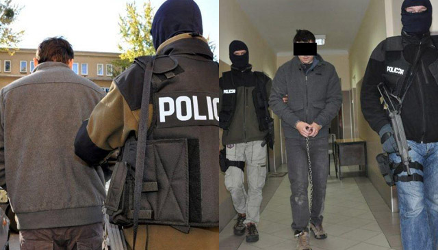 31-letni Mariusz porwa� i udusi� 4 osoby! Nowe fakty