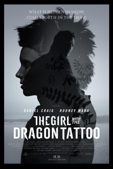 Dziewczyna z tatuażem / The Girl with the Dragon Tattoo (2011)