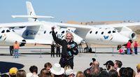 Pierwsi kosmiczni tury�ci polec� ju� w 2013 ...