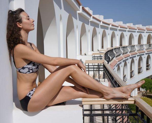 Miss Polonia w Egipcie. Dzień Pierwszy