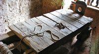 Staropolskie tortury – inne niż ...
