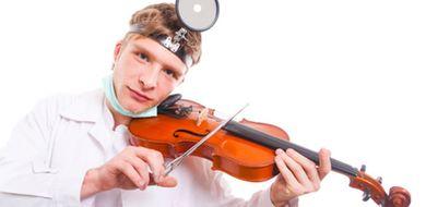 Muzyka na inteligencje